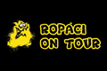 Ropáci on Tour
